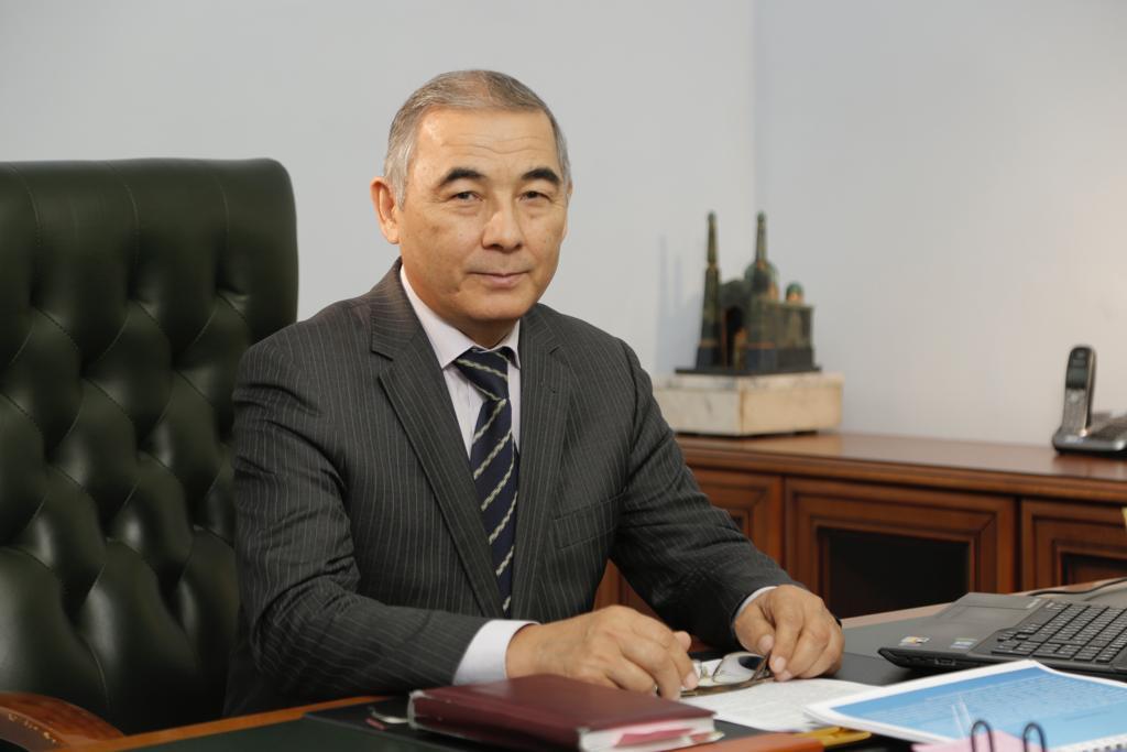 Рахматулла Аязбаев